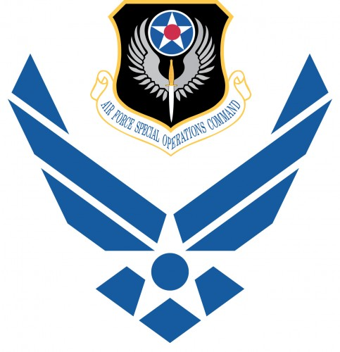 Air Force Special Operations Command Logo