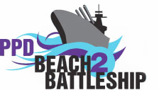 PPD Beach2Battleship