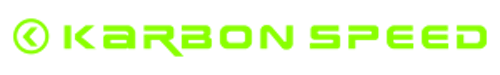 Karbon Speed Logo