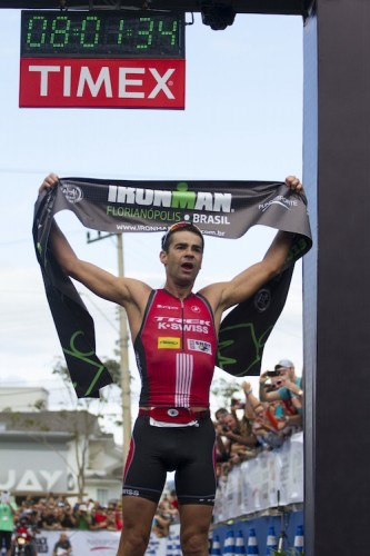 Timothy O'Donnell - Wins in Florianopolis
