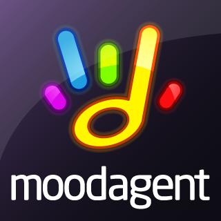 Moodagent logo