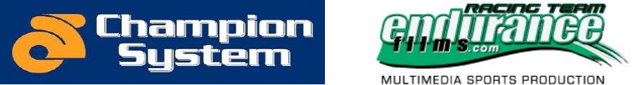Champion System - Endurance Films Logo