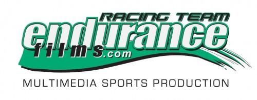 Endurance Filmes Racing Team Logo