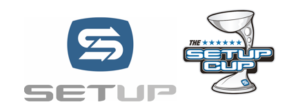 Set Up Cup Logo