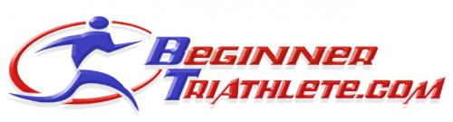 BeginnerTriathlete.com Logo